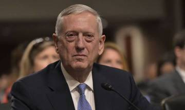 Donald Trump ready for any steps if Pakistan continue to support terror groups: Mattis