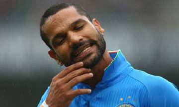 'It was a hard time, things were not going my way', Shikhar Dhawan shares trying times story