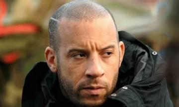 Vin Diesel's Fast and Furious 9 release gets postponed