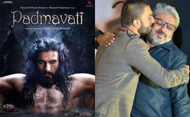Padmavati: Ranveer Singh talks about his deep connection with Bhansali, says 'he bring out the best in me'
