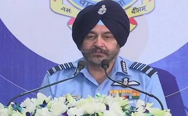 China has not yet withdrawn troops from Doklam, says Air Chief Marshal BS Dhanoa