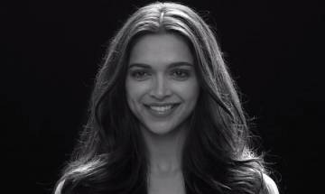 Can't say I'm completely over it: Deepika on depression