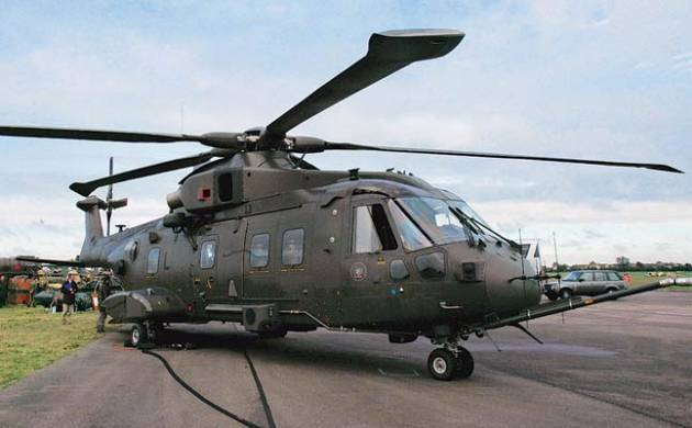 Augusta Westland scam: Carlo Gerosa gets conditional bail in Italy (File photo)