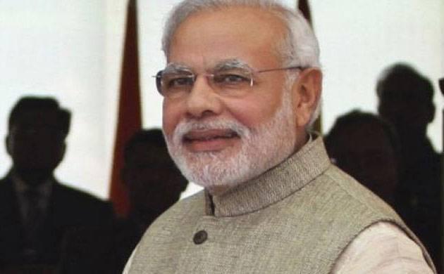 PM Narendra Modi (Image source: PTI)