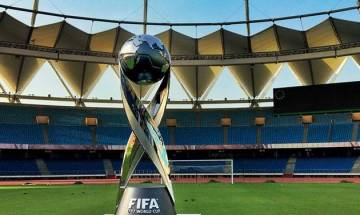 FIFA Under 17 World Cup: Hosts India to make tournament debut with opening encounter against formidable USA