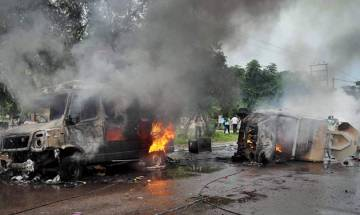 Sirsa violence: Panchkula police sends notice to Dera Management Committee in connection with Aug 25 violence