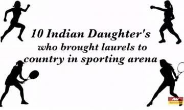 Beti Bachao: From PT Usha to PV Sindhu, 10 Indian Daughters who scaled lofty heights in Sports field