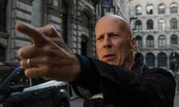 Bruce Willis' 'Death Wish' reboot postponed