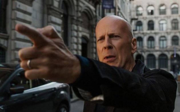 Bruce Willis' 'Death Wish' reboot postponed