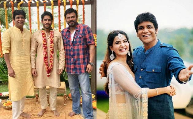 Naga Chaitanya to marry Samantha Ruth Prabhu in a grand wedding. Check out all details and inside pics