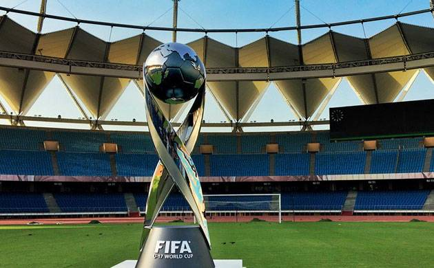 FIFA U-17 World Cup: We can win against US, says India coach