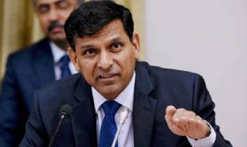 Raghuram Rajan among probable contenders for Nobel Prize in Economics, says Clarivate Analytics