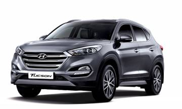 Hyundai Tucson with 4WD system rolled out in India; Know price and features