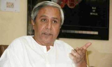 Naveen Patnaik accused national parties for negligence on Odisha