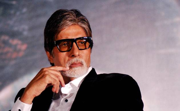 Amitabh Bachchan not to celebrate his 75th birthday; here's why
