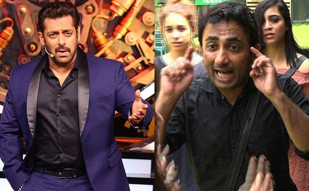 Bigg Boss 11: Zubair Khan to have a legal battle with host Salman post elimination?