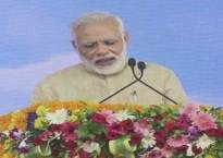 Modi in Vadnagar: 'I will go back with your blessings and assure you that I will work even harder for the nation'