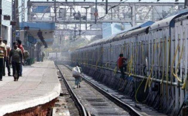 Punjab: Train rams into truck in Fazilka; 1 killed (Representational Image)