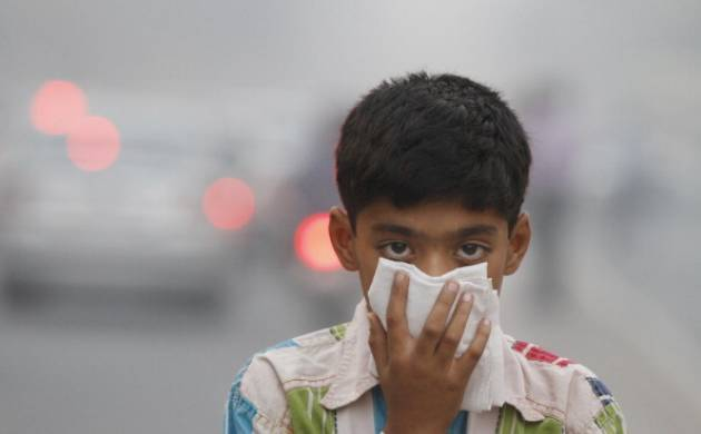 Air pollution reduces growth of working memory in children (Representative Image)