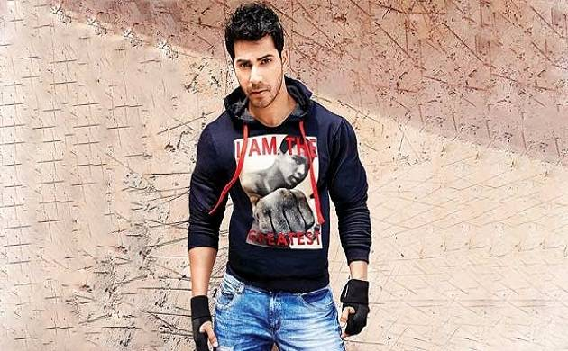 I am not a part of any rat race in Bollywood says Varun Dhawan