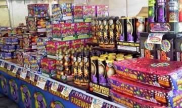 Supreme Court bans sale of firecrackers in Delhi, NCR on Diwali
