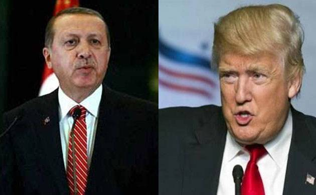 US, Turkey mutually suspend visa services in escalating row (Source: PTI)