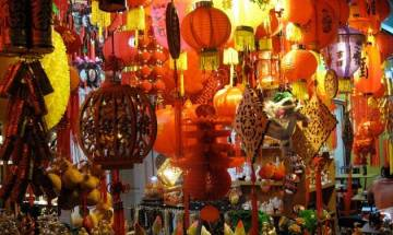 Sale of Chinese goods may decline by 40-45% this Diwali, says survey