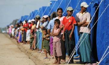 Bangladeshi youth on the run for defying ban on marrying Rohingya refugee