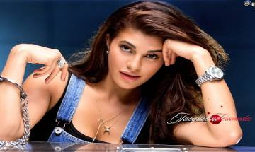 Bollywood actress Jacqueline Fernandez reveals her role in upcoming movie 'Race 3'