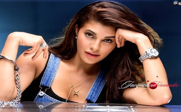 Bollywood actress Jacqueline Fernandez revealed her role in upcoming movie 'Race 3'