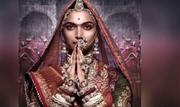 Padmavati trailer OUT: Have a look at Deepika Padukone's immersed portrayal of Rani Padmini