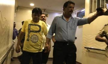 Thane court extends police custody of Iqbal Kaskar, two others till October 14th