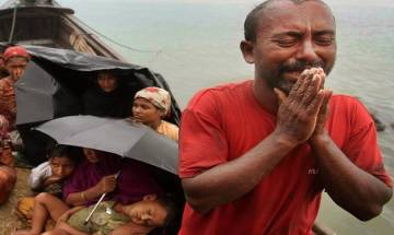 Rohingya crisis originated in Myanmar and its solution lies only there, says Bangladesh