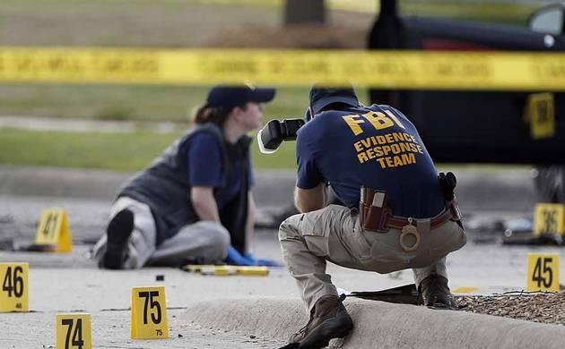 Texas Tech University shooting - Representative image