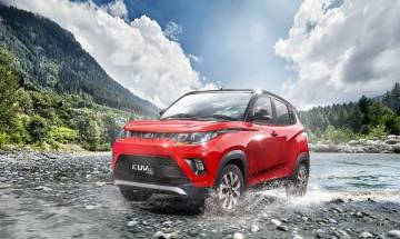Mahindra unveils KUV 100 facelift: 10 features you need to know