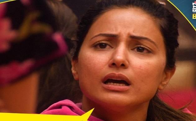 Bigg Boss 11 LIVE updates, Episode 9 Day 8: Hina Khan made mistake supporting Vikas Gupta?