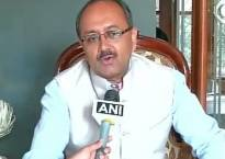 UP minister Siddharth Nath Singh says Rahul Gandhi has yet to come out of his diapers