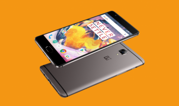 OnePlus 5T smartphone with 6-inch display is set to launch in November: Report