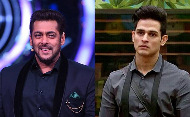 Bigg Boss 11: Here's what Priyank Sharma has to say about his return on Salman Khan's show