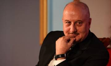 Anupam Kher becomes new FTII chairman; here's everything you want to know about him