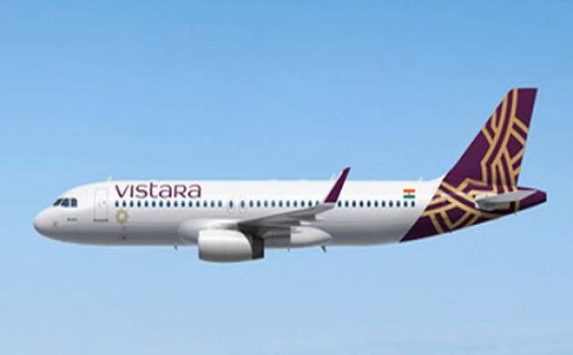 Diwali sale: Vistara offers flight tickets starting at Rs 1,149 (File Photo)