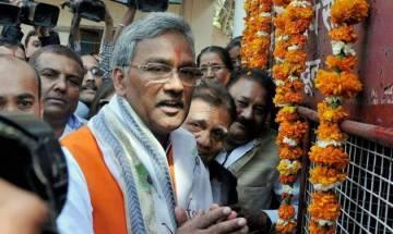 Uttarakhand govt slashes VAT, cess on petrol, diesel