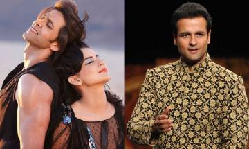 Hrithik vs Kangana: After Farhan Akhtar, Rohit Roy lends support to his 'Kaabil' co-star in an open letter