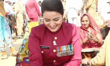 Honeypreet confesses to inciting August 25 Panchkula violence, says police sources