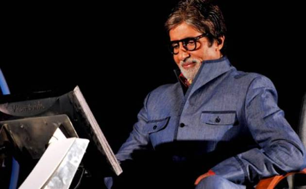 Amitabh Bachchan is celebrities' granddaddy of reality TV shows. Here's how