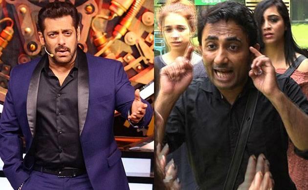 Bigg Boss 11: Zubair Khan claims he has been receiving several threat calls from Salman Khan's men