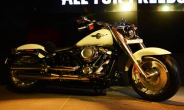 Harley-Davidson rolls out four new models of 2018 Softail motorcycles. Know more