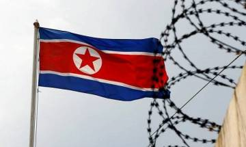 North Korea's foreign minister describes nukes as 'sword of justice'