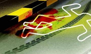 Shiv Sena leader's car mows down two school girls in Pune