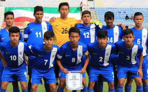 FIFA U-17 World Cup: India brace for tough challenge against Ghana